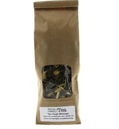 Naturel leaf tea Van Gogh melange