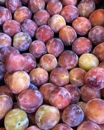Opal pruimen