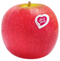 Pink lady appel