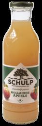 Schulp hollandse appels
