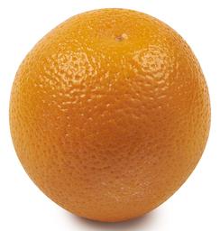 Pers sinaasappel