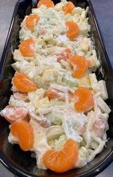 Waldorf austria salade