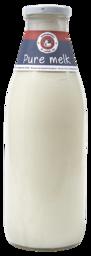 Zuivel pure melk
