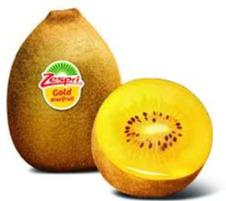 Gold Kiwi's