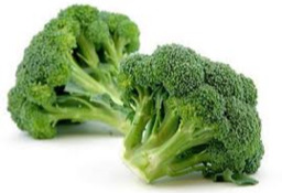 Broccoli (+/-400 gram)