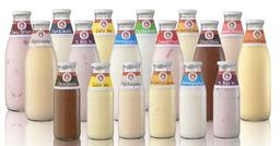 Boeren melk 1l