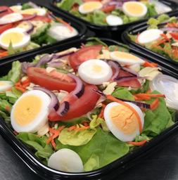 Hollandse Maaltijd Salade