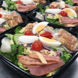 Ceasar Maaltijd Salade