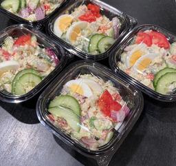 Slank Salade