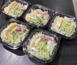 Boerderij Salade
