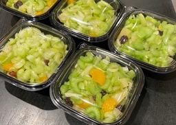 Bleek Cellery Salade