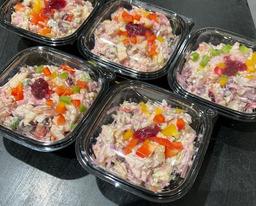 Cranberrie Salade