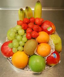 Fruitschaal  € 17,50