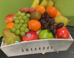 Fruitschaal  € 22,50