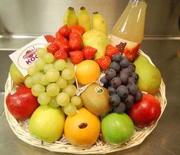 Fruitschaal  € 27,50