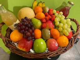 Fruitschaal  € 40,00