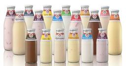 't Bos Yoghurt 500ml