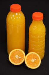 Verse Jus d'oranges