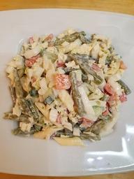Boontjes-salade