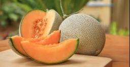 Meloen (cantaloupe)