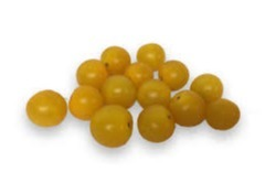 Cherry tomaatjes Gele