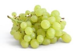 Druiven wit AKTIE
