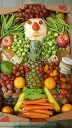Fruit/Groente Sarah