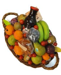 Fruitmand (een opkikkertje)