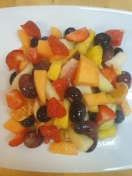 Fruitmix a.300 gram