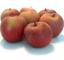 Goudreinetten appels