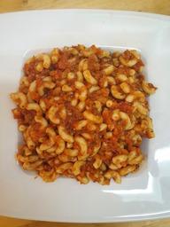 Macaroni kant en klaar