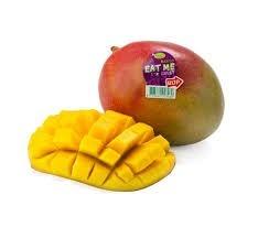 Mango ready to eat (kent)