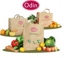 Odin-pakketten groente groot