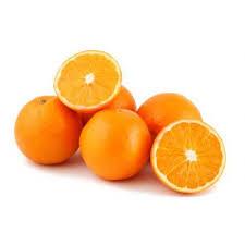 Perssinaasappels KIST
