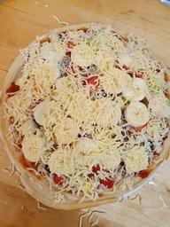 Pizza (fruit)