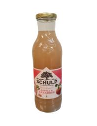 Appel-rabarber 750 ml