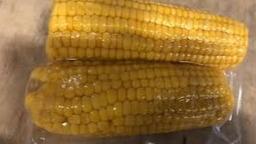Mais Voorgekookte