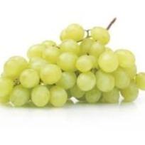 Druiven pitloos WIT