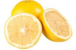 Witte grapefruits