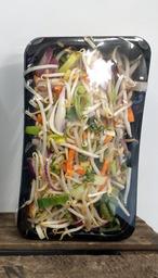 Bami - Nasi groenten 400g