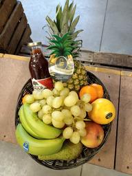 Fruitmand €30