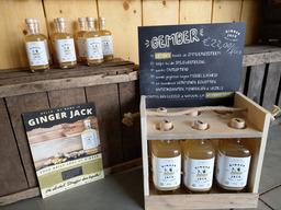 Ginger Jack 250ml