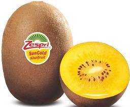 Kiwi Geel