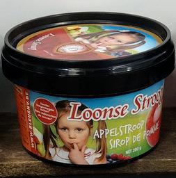 Loonse Stroop Appelstroop