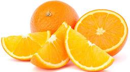 Sinaasappel Bergfruit