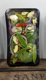 Wok groenten 400g
