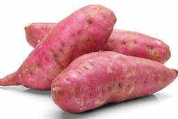 Zoete aardappel (Per stuk)