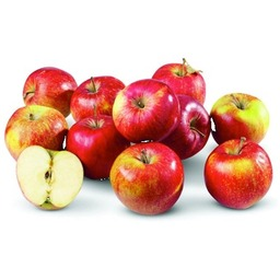 1 kilo appeltjes