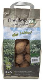 Aardappel Flevo Nicola 3kg (vastkokend)
