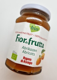 Abrikozen Jam Bio